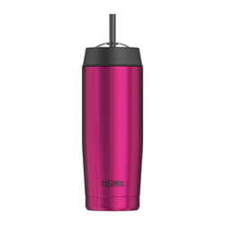 THERMOS Thermobecher Cold Cup Magenta