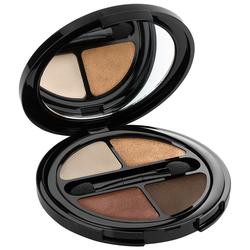 Annayake Augen-Make-up Make-up Lidschatten Rosegold