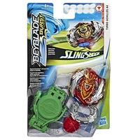 Hasbro Beyblade Burst SlingShock Starter Pack Achilles A5,