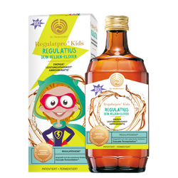 Regulatpro Kids Regulatius (350ml)