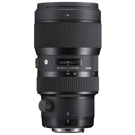 Sigma 50-100mm F1,8 DC HSM (A) Canon EF