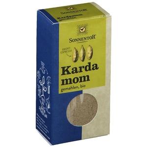 Sonnentor® Kardamom Bio gemahlen 50 g Pulver
