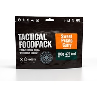 Tactical Foodpack Sweet Potato Curry 100 g