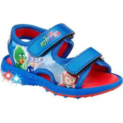 PJ Masks PJ Masks Sandalen Blinkies für Jungen Sandale 30