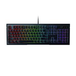 RAZER Gaming Tastatur Ornata Chroma schwarz