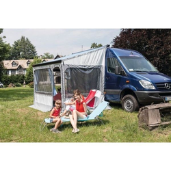 Markisen Vorzelt FIAMMA Privacy Room F65 320 Fiat Ducato > Bj. 2006