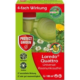 BAYER Loredo Quattro Universal Rasenunkrautfrei 100 ml
