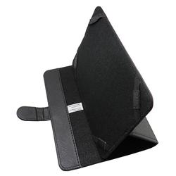 """Schutztasche 7"""" mit Aufsteller für Tablet-PC"""