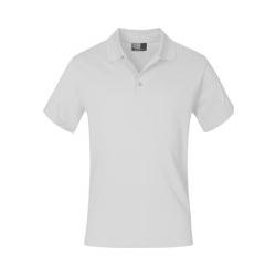 Promodoro ® - Promodoro Poloshirt Gr. L weiß
