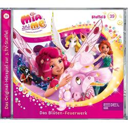 Mia and me 39: Das Blüten-Feuerwerk