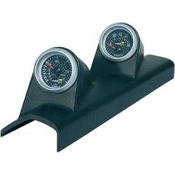 Raid hp 2fach Instrumentenhalter Passend für Modell: Seat Toledo, Seat Leon, Seat Leon 1