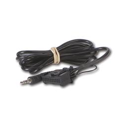 Aux IN VW RNS2-MFD2 - 3,5mm Klinke CHP