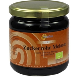 ZUCKERROHR Melasse Aurica Bio 450 g