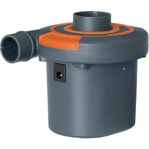 BESTWAY Unisex Jugend Sidewinder 4.8V Rechargeable Air Pump Elektrische Luftpumpen, grau, einheitsgröße