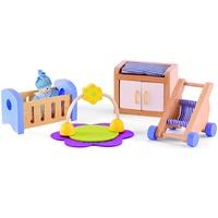 HaPe Babyzimmer (E3459)