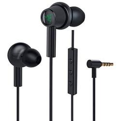 RAZER Hammerhead Duo Switch In-Ear-Kopfhörer schwarz