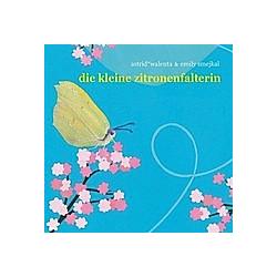Die kleine Zitronenfalterin  1 Audio-CD - Hörbuch