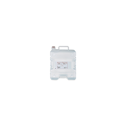 NACL 0,9% Kanister Stopfen 10 L