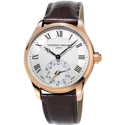 Frederique Constant Geneve Horological Smartwatch Classics FC-285MC5B4 Smartwatch
