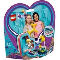 Lego Friends Stephanies sommerliche Herzbox (41386)