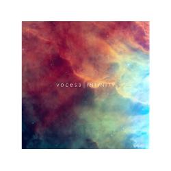 Voces 8 - Infinity (CD)
