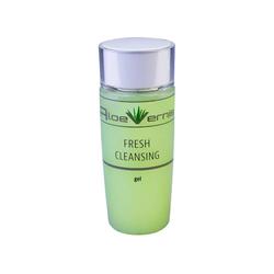 AloeVernis® BASIC aloe vera FRESH CLEANSING gel 120 ml + 2 BABOR GRATIS AMPULLEN