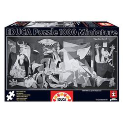Educa - Guernica 1000 Teile Miniature Puzzle
