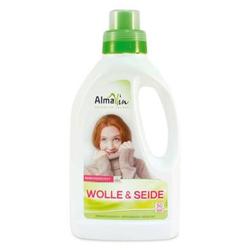 AlmaWin Wolle und Seide Waschmittel 0.75 Liter