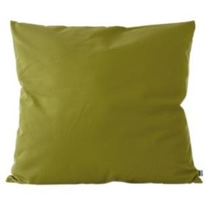 H.O.C.K. Classic Uni Outdoor Kissen 70x70cm grün