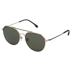 Lozza Sonnenbrille SL2330M goldfarben