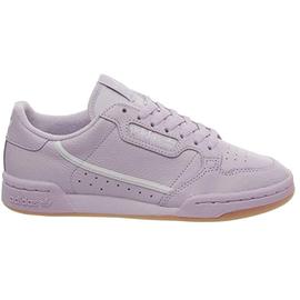 adidas Continental 80 lilac/ lilac-gum, 36
