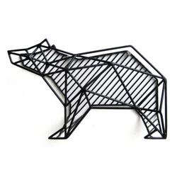 Bear (Wall) Organizer