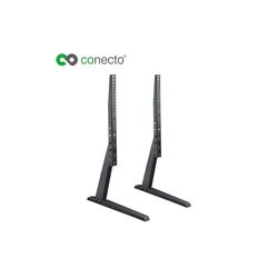 conecto conecto CC50301 Standfuß für TV Geräte mit 94-178 TV-Ständer