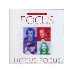 Focus - Hocus Pocus/Best Of (CD)