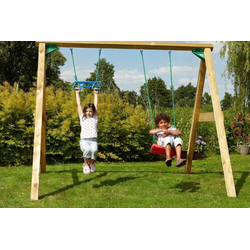 Schaukel Jungle Swing 250 cm hoch