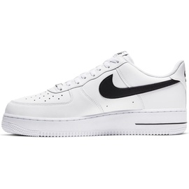 Nike Men's Air Force 1 '07 white/black 45