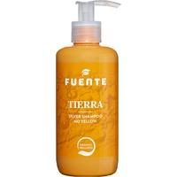 Fuente Tierra Silver No Yellow 1000 ml