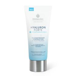 DERMASEL Körperlotion Hyaluron Forte 200 ml