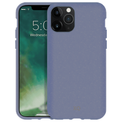 XQISIT ECO Flex iPhone 11 Pro Max blau
