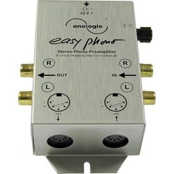 Analogis Easy Phono Phono-Vorverstärker