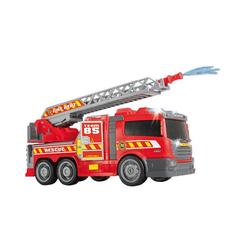 Dickie Toys Spielzeug-Auto Feuerwehr Fire Fighter