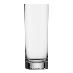 Stölzle Longdrinkglas New York Bar (6-tlg), Kristallglas, 450 ml