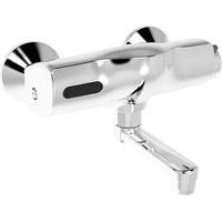 Hansa HansaElectra Sensor-Armatur chrom 64462201