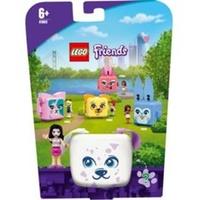 Lego Friends Emmas Dalmatiner-Würfel 41663