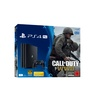PlayStation 4 Pro 1TB Schwarz + Call of Duty WWII + Thats You Voucher