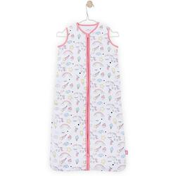 Sommer- Schlafsack, Einhorn, Jersey, 70 cm