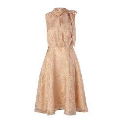 Organza-Kleid Damen Größe: 42
