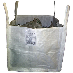 Big Bag Transportsack Gartensack 70 x 70 x 65 cm 1000 kg 5:1