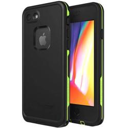 LifeProof Fre Outdoorcase Apple iPhone 7, iPhone 8 Schwarz