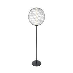 Sompex Atomik LED Stehleuchte